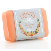 Mistral Corsican Tangerine 210ml French soap