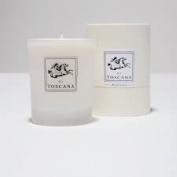 Di Tocana Withe Spirt Fragrance Candle 190ml (Anima Blanco) 60 Houres