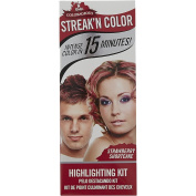 N' Rage Streaks N Colour Highlighting Kit