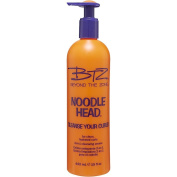 Beyond The Zone Noodle Head 2 in 1 Curl Cleansing Crème