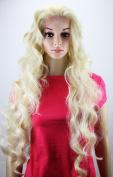 Ari Collection 10037 Lace Front Wig, Colour Blonde