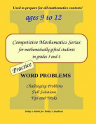 Practice Word Problems