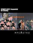 Spider's Nest Sequential Art Catalog