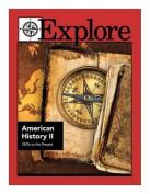 Explore American History II
