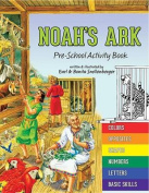 Noah's Ark Pre-School Activity Book