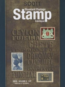 Scott 2015 Standard Postage Stamp Catalogue Volume 2