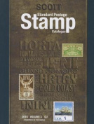 Scott Standard Postage Stamp Catalogue, Volume 3