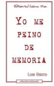 Yo Me Peino de Memoria [Spanish]