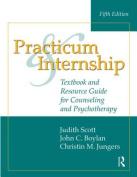Practicum and Internship