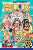 One Piece: 72 (One Piece)