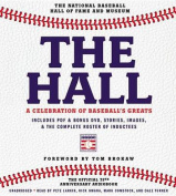 The Hall: A Celebration of Baseball's Greats [Audio]