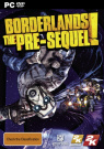 Borderlands The Pre-Sequel with Preorder Offer