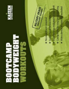 Bootcamp Bodyweight Workouts for Personal Trainers
