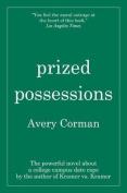 Prized Possessions: A Novel
