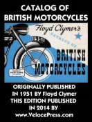 Catalog of British Motorcycles