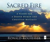 Sacred Fire [Audio]