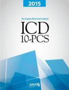 2015 ICD-10-PCs