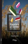 Papeles Al Viento [Spanish]