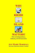 Why Rhode Island Matters!