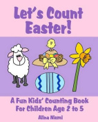 Let's Count Easter!