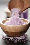 Sleep Well Lavender Mediterranean Sea Bath Salt Soak - 9.1kg (Bulk) - Coarse Grain