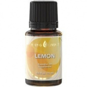 Young Living Essential Oil, Lemon