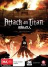 Attack on Titan: Collection 1 [Region 4]
