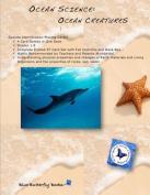 Ocean Science - Ocean Creatures