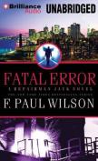 Fatal Error  [Audio]