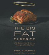 The Big Fat Surprise [Audio]