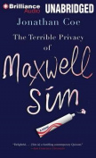 The Terrible Privacy of Maxwell Sim [Audio]
