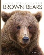 Amazing Animals Brown Bears