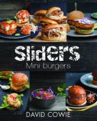 Sliders: Mini Burgers