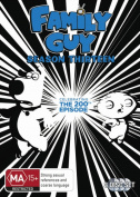 Family Guy [Region 4]