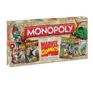 Marvel Comic Books Monopoly