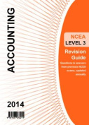 Ncea Level 3 Accounting Revision Guide 2014