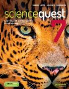 Science Quest 7 for the Australian Curriculum & eBookPLUS