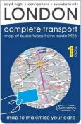 London Complete Transport