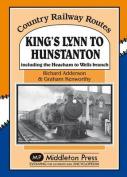 King's Lynn to Hunstanton