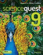 Science Quest 9 for the Australian Curriculum & eBookPLUS