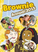 Brownie Annual: 2015