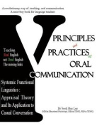 Principles and Practices of Oral Communication