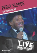 Percy Sledge: Live in Concert [Region 2]