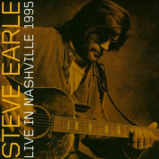 Live in Nashville 1995 *