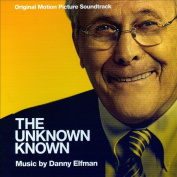 The Unknown Known [Original Motion Picture Soundtrack]