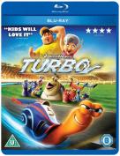 Turbo [Region B] [Blu-ray]