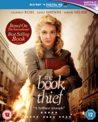 The Book Thief [Region B] [Blu-ray]