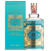 Echt Kolnisch Wasser 4711 300ml  Eau De Cologne  Splash for Men Great Gift.