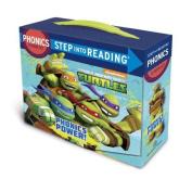 Phonics Power! (Teenage Mutant Ninja Turtles)