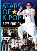 Stars of K-Pop